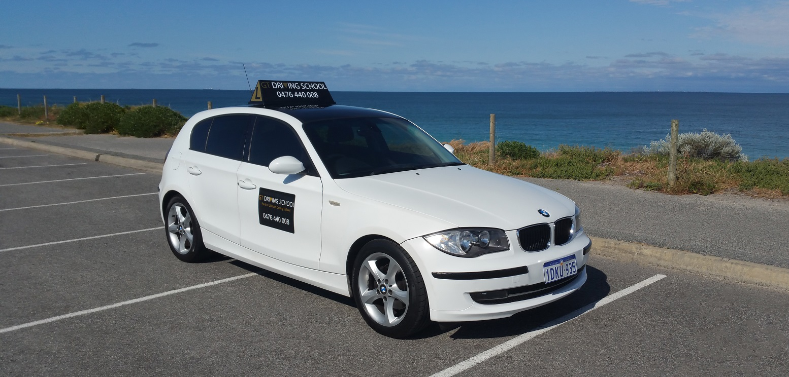 Car Hire For Driving Test Perth